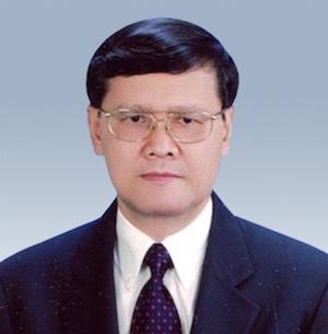 Photo of Assoc. Prof. Dr. Sagol Jariyavidhyanond