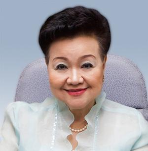Photo of ดร.เทเรซา  วิรัชนี  พรหมสุนทร