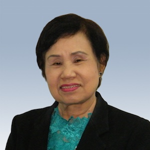 Photo of Ms. Potjana Piyapakornchai