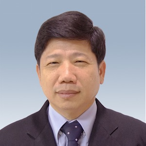 Photo of Dr. Vichian Puncreobutr