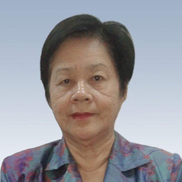 Photo of Assist. Prof. Permsuk Wisnuwong