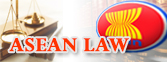 ASEAN Law Logo