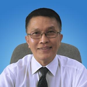Photo of รองศาสตราจารย์ ดร.สุพักตร์ พิบูลย์