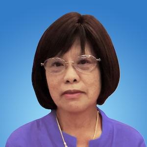 Photo of รองศาสตราจารย์ ดร.จิตรพรรณ ภูษาภักดีภพ